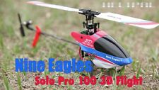 Nine Eagles Solo Pro 100 3D Flybarless Micro RC Helicopter