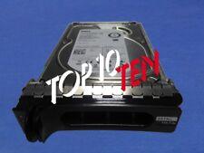 "DELL 0DP279 1TB 3,5"" LFF 7,2K SATA PowerEdge DP279 HDD Festplatte mit Tray"