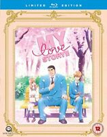 My Love Story (Ore Monogatari) Complete Collectors Edition [Blu-ray] [DVD]