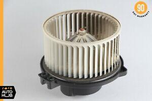 98-05 Mercedes W163 ML500 ML430 AC A/C Heater Fan Motor Blower 1638204142 OEM