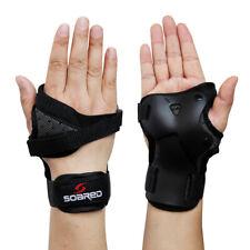 Soared Skiing Armfuls Wrist Support Hand Protection Ski Wrist Support Skii A6Q8