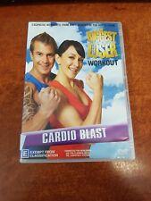 The Biggest Loser Workout Cardio Blast DVD