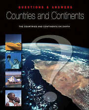 Continents and Countries by Parragon (Hardback, 2008) Question & Answers