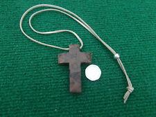 Crucifix/ wooden cross hard wood