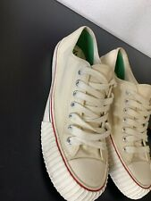 PF Flyers Center Low Size 11 Men's Shoes White slightly used