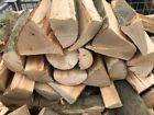 90 kg Trockenes Kaminholz Brennholz Feuerholz Buche ca 25 cm aus der Layenmühle