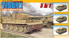 DRAGON 6253 Tigre 1 Fin production Pz.Kpfw. VI Ausf. E Sd.Kfz. 181