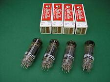 N709 / EL84 Genalex GOLD LION match. Quad - 1A für Leak Röhrenverstärker