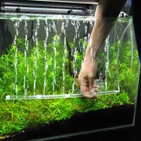 Youngy 7 10 14 18 23 28 Fish Tank Aquarium Air Stone Wall Bubble Tube Aeration Tube 10