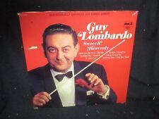 "Guy Lombardo ""Sweet & Hevenly"" SEALED LP"