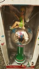 NEW Disney Store Tinker Bell Christmas Tree Topper Top of the World 2014 Style