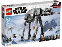 Lego Star Wars AT-AT 75288 Building Kit 1267 Pcs NEW 2020