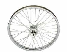 "Bicycle 20"" x 2.125"" Steel Rear Coaster Wheel Lowrider Chopper Street Road Bike"