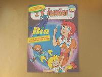 TV JUNIOR N° 13 ANNO III 29 MARZO/4 APRILE 1981 L. 600 BIA [LQ-022]