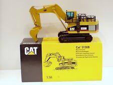 Caterpillar 5130B Excavator - 1/50 - NZG #391.1 - Metal Track - MIB