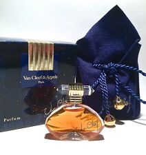MINI VAN CLEEF & ARPELS parfum 5ml with box and pouch