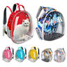 Portable Pet Backpack Carrier Cat Space Capsule Bag Dog Puppy Travel Bag Tote