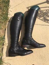De Niro Riding Boots