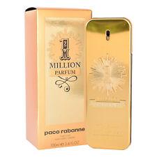 Paco Rabanne 1 Million Parfum 100 ml XL Parfüm Herren EDT Duft Spray