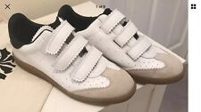 Isabel Marant Beth Sneakers, Size 40 (UK 7)