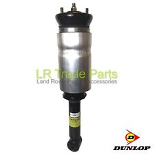 LAND ROVER DISCOVERY 3 & 4 FRONT DUNLOP AIR SUSPENSION SPRING STRUT - RNB501580