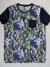 Dragonballz Mens New T-shirt Size Xl