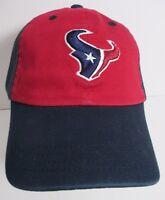 Houston Texans Hat Cap Zephyr Quality Embroidery NFL New