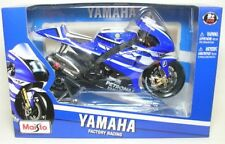 Yamaha YZR-M1 No. 11 ben Spies Moto Gp 2011