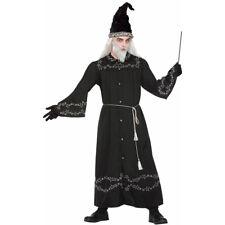 Adult Wizard Robe Halloween Costume