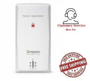 Oregon Scientific THGN132N Wireless Temperature and Humidity Sensor