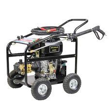 SIP 08928 Tempest TDG1021/250 248bar Diesel Pressure Washer
