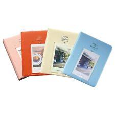64 Pockets Polaroid Photo Storage Album Case Holder for FujiFilm Instax Fil D8M5