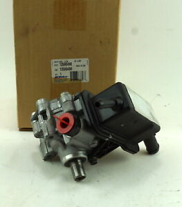Genuine OEM ACDelco 13580490 GM Power Steering Pump New Fast Free Shipping