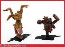 TYNETH GNONDPOM Statue Attakus Bombyx Troll de Troy Mourier Lanfeust BD # NEUF #