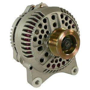 Alternator for Mercury Cougar 1996 4.6L(281) V8, Std 130 Amp