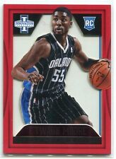 2012-13 Innovation Red 106 E'Twuan Moore Rookie 15/25