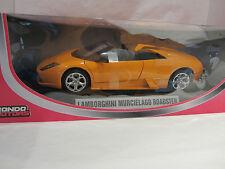 1:18 - MONDO MOTORS-Lamborghini Murcielago Roadster-Boxed