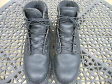 """Red Wing Shoes, Boots, 6"""" Dyna-Force Workboots, Size: 12, Color:Black Textured"""