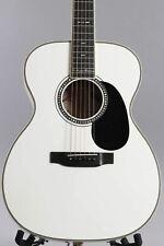 2006 Martin 000-ECHF Bellezza Bianca Acoustic Guitar #91 of 410