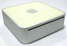 Apple Mac mini - MA206D/A - Core Duo 1,66Ghz, 2GB Ram, 60GB HDD, Combo, OS 10.6