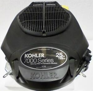 KOHLER KT725-3014 TWIN OHV 725CC 25HP ENGINE