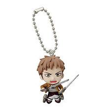 Attack on Titan Jean SD Mascot Licensed Key Chain NEW