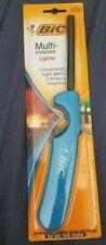 BIC MULTI PURPOSE CLASSIC EDITION CHILD-RESISTANT blue