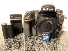 Nikon D800 36.3 MP FX-Format Digital SLR Camera Body + BONUS 16GB Memory Card