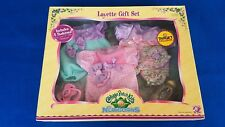 "Cabbage Patch Kids Newborns LAYETTE GIFT SET Target Exclusive For 11"" CPK Dolls"