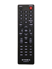 Dynex Replacement Remote Control DX-RC01A-12 for DX-26E150A11 DX-42E250A