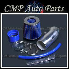 BLUE 2012-2014 CHRYSLER 300 300C 6.4 6.4L HEMI SRT8 ENGINE AIR INTAKE KIT