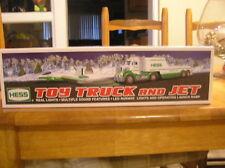 2010 HESS TRUCK- MIB !!!!