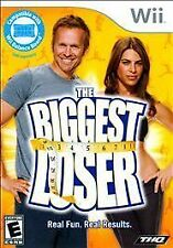 New, Nintendo Wii - The Biggest Loser, Factory Sealed