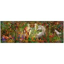 Puzzle Ciro Marchetti: Magic forest - 1000 pz - Schmidt 59614